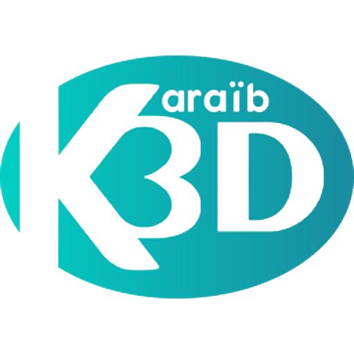 Karaïb 3D