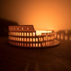 Karaïb 3D Karaïbe Karaïbes Caraïbes Caraïbe Impression conception fabrication numérique imprimante Colisée romain