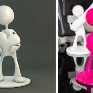 Karaïb 3D Karaïbe Karaïbes Caraïbes Caraïbe Impression conception fabrication numérique imprimante Mr Love