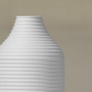 Karaïb 3D Karaïbe Karaïbes Caraïbes Caraïbe Impression conception fabrication numérique imprimante Vase