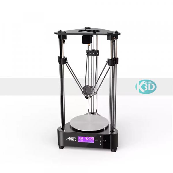 Karaïb 3D Karaïbe Karaïbes Caraïbes Caraïbe Impression conception fabrication numérique imprimante Imprimante 3D Anet A4