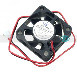 Karaïb 3D Karaïbe Karaïbes Caraïbes Caraïbe Impression conception fabrication numérique imprimante Ventilateur 30x30x10 mm 12V - 1