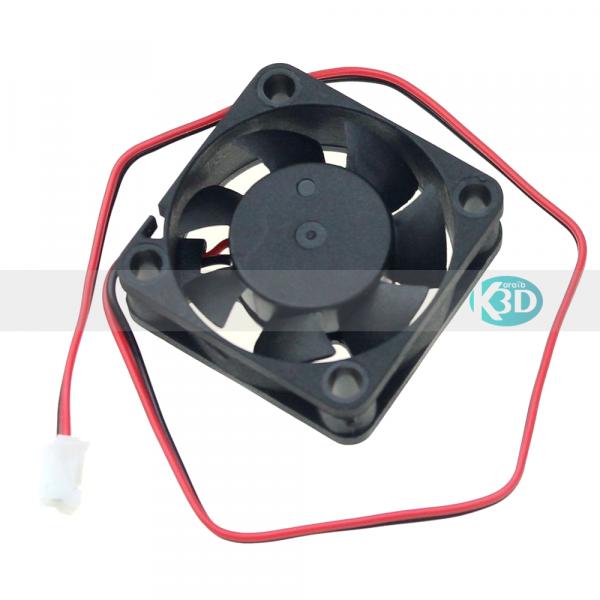 Karaïb 3D Karaïbe Karaïbes Caraïbes Caraïbe Impression conception fabrication numérique imprimante Ventilateur 30x30x10 mm 12V - 2