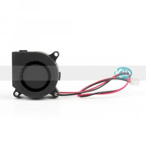 Karaïb 3D Karaïbe Karaïbes Caraïbes Caraïbe Impression conception fabrication numérique imprimante Ventilateur 4020s 12V 0.12A - 1