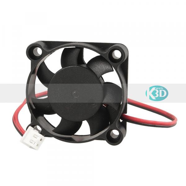 Karaïb 3D Karaïbe Karaïbes Caraïbes Caraïbe Impression conception fabrication numérique imprimante Ventilateur 40x40x10 mm 12V 0.01A
