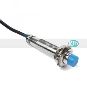 Karaïb 3D Karaïbe Karaïbes Caraïbes Caraïbe Impression conception fabrication numérique imprimante capteur de proximité capacitif LJC12A3-5-Z-X-BX PNP NO
