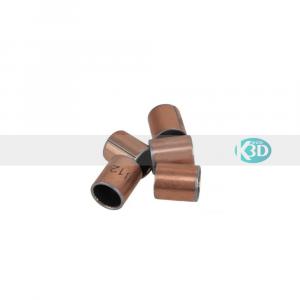 Karaïb 3D Karaïbe Karaïbes Caraïbes Caraïbe Impression conception fabrication numérique imprimante coussinet acier autolubrifié 8x10x12