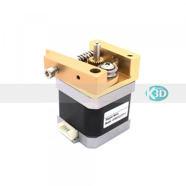 Karaïb 3D Karaïbe Karaïbes Caraïbes Caraïbe Impression conception fabrication numérique imprimante kit extrudeur mk8 type A ou type B - 1