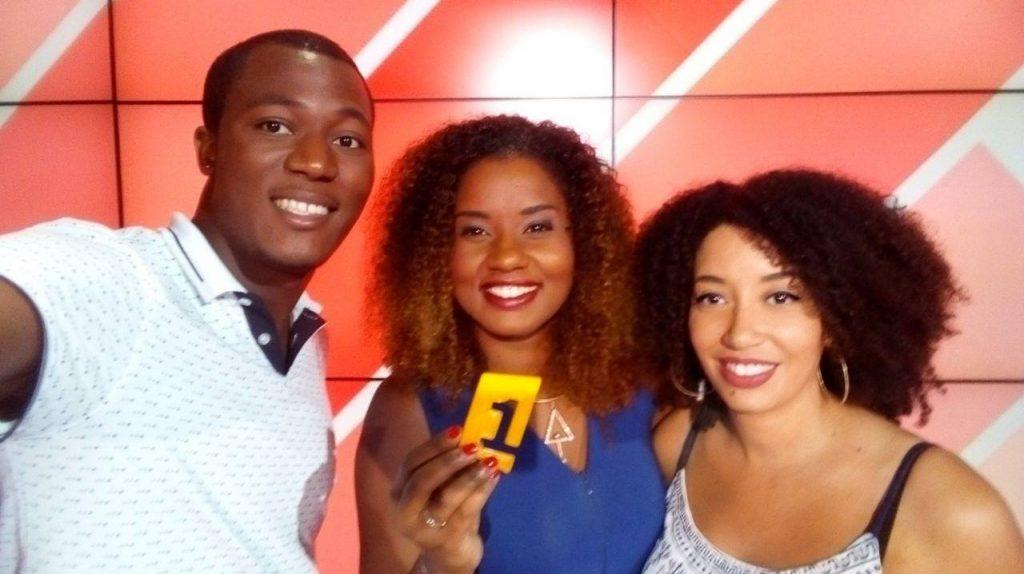 Karaïb 3D Karaïbe Karaïbes Caraïbes Caraïbe Impression conception fabrication numérique imprimante Karaïb 3D dans l'émission #NeufSept2 de Martinique 1ère