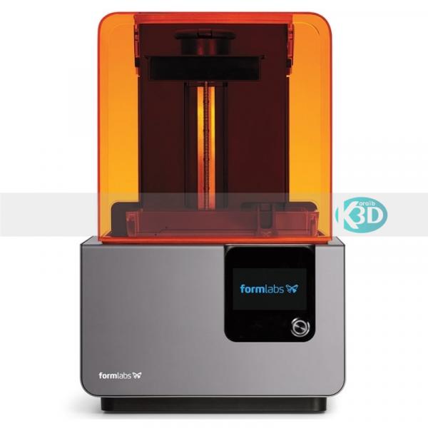Karaïb 3D Karaïbe Karaïbes Caraïbes Caraïbe Impression conception fabrication numérique imprimante Imprimante 3D Form 2