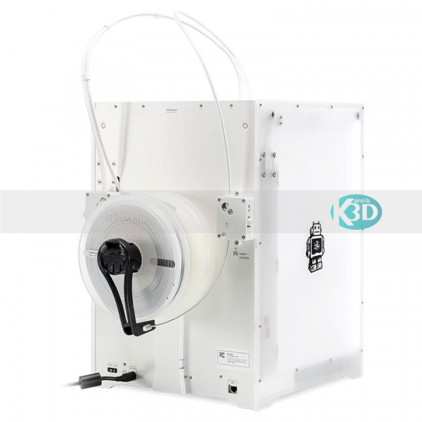 Karaïb 3D Karaïbe Karaïbes Caraïbes Caraïbe Impression conception fabrication numérique imprimante Imprimante 3D Ultimaker 3