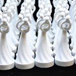 Karaïb 3D Karaïbe Karaïbes Caraïbes Caraïbe Impression conception fabrication numérique imprimante figurines mariages