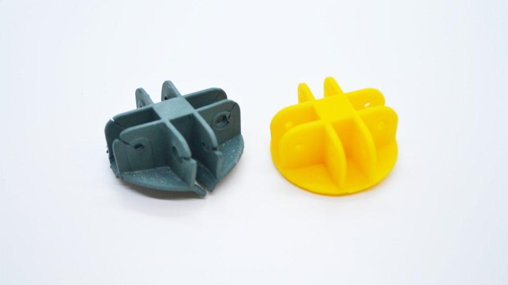 Karaïb 3D Karaïbe Karaïbes Caraïbes Caraïbe Impression conception fabrication numérique imprimante pièce de chapiteau
