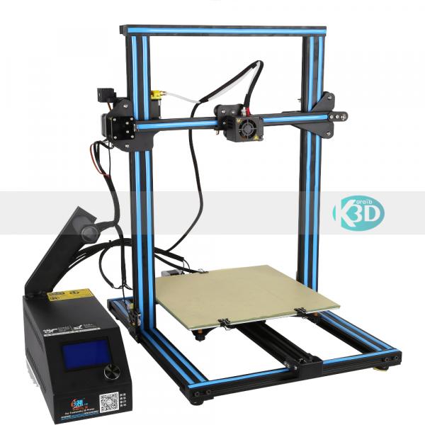 Karaïb 3D Karaïbe Karaïbes Caraïbes Caraïbe Impression conception fabrication numérique imprimante Creality CR10S