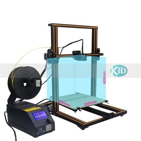 Karaïb 3D Karaïbe Karaïbes Caraïbes Caraïbe Impression conception fabrication numérique imprimante Creality CR10S 2