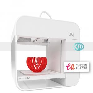 Karaïb 3D Karaïbe Karaïbes Caraïbes Caraïbe Impression conception fabrication numérique imprimante witbox go 1